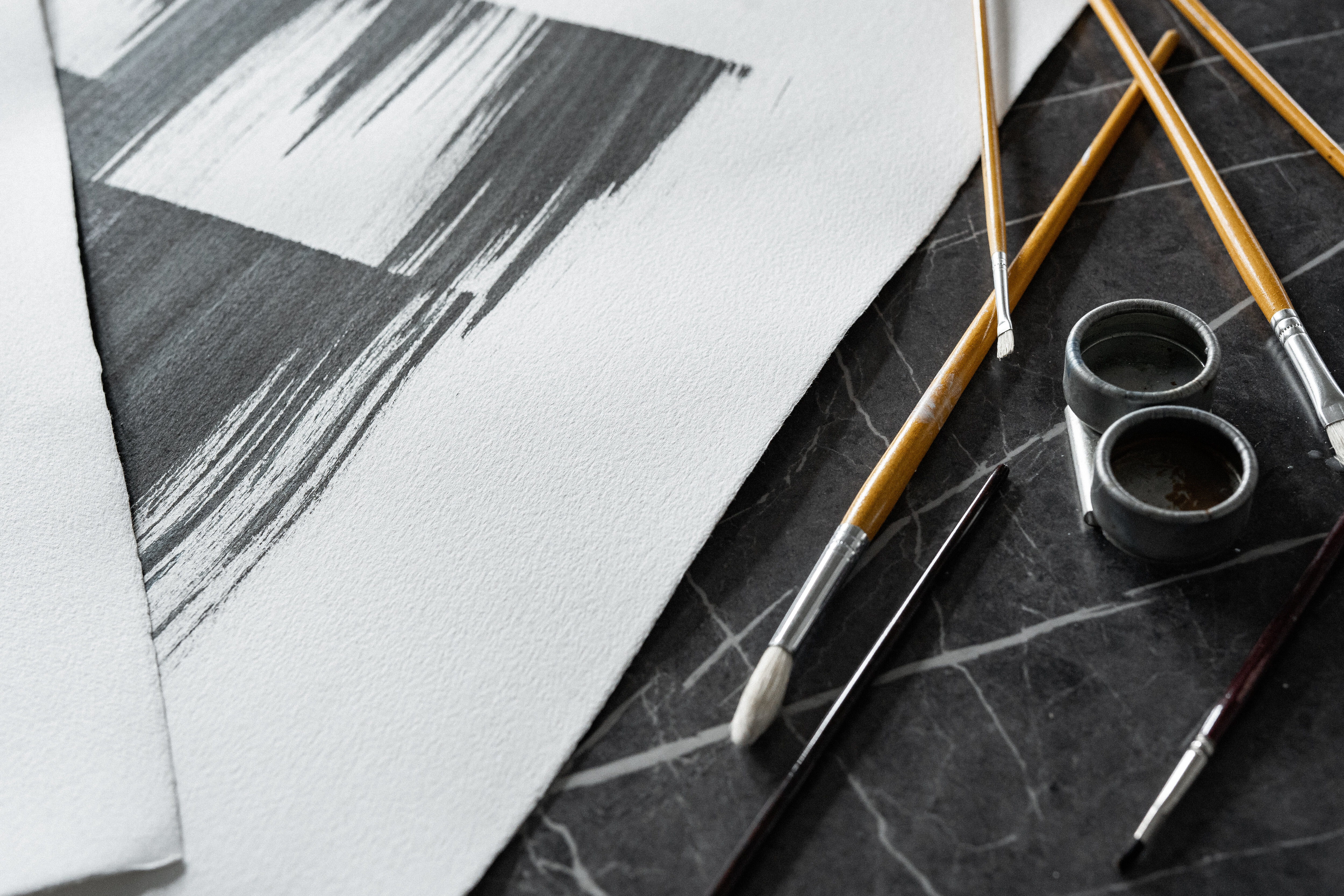 FAQ -Designed Posters