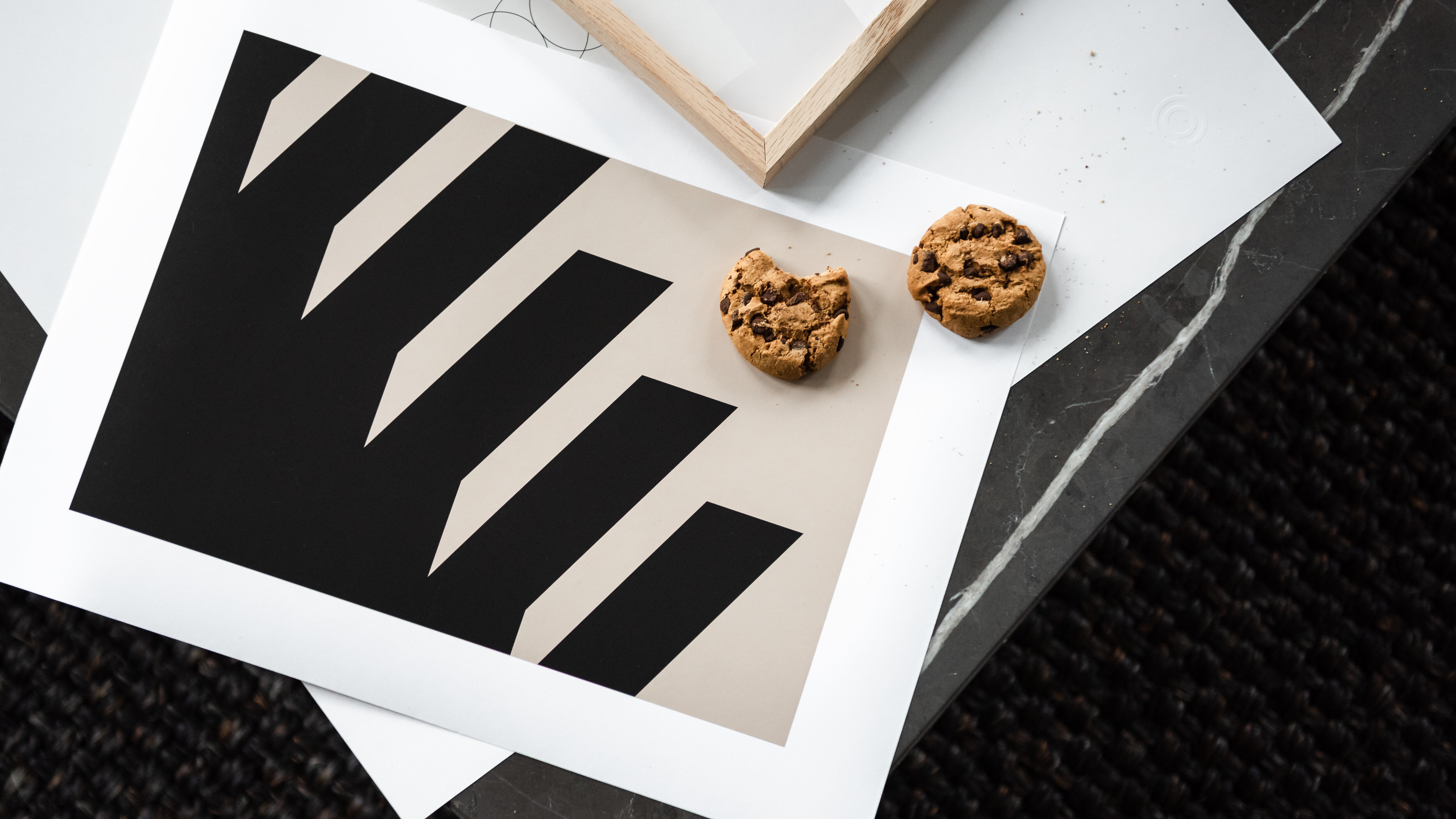 Cookies -Designed Posters